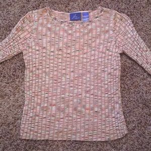 JH COLLECTIBLES SWEATER